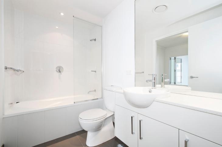 badkamer voorbeeld 1