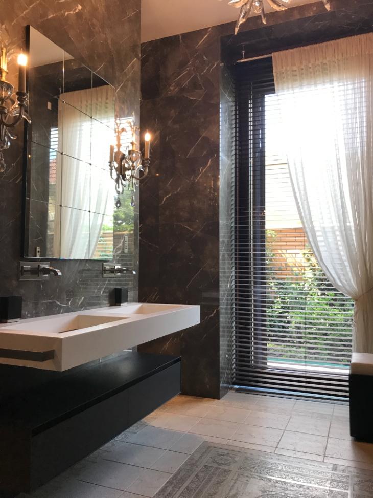 badkamer voorbeeld 2
