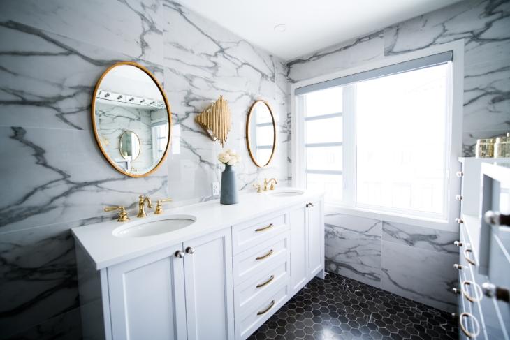 badkamer voorbeeld 4